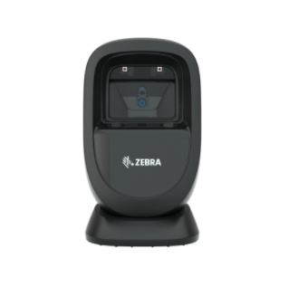 قارئ باركود طاولة سيمبل Zebra DS9300 Presentation Barcode scanner USB 2D – Romoz Store