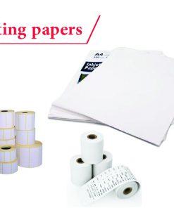أوراق الطباعة